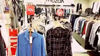 Шопинг в Корее: покупаем одежду во время тайфуна
