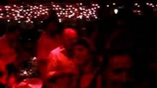Jimmy Buffett sings the Stones @ St Bart Bar