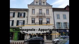 Téméraire Immobilier SARL - CHAMPAGNOLE