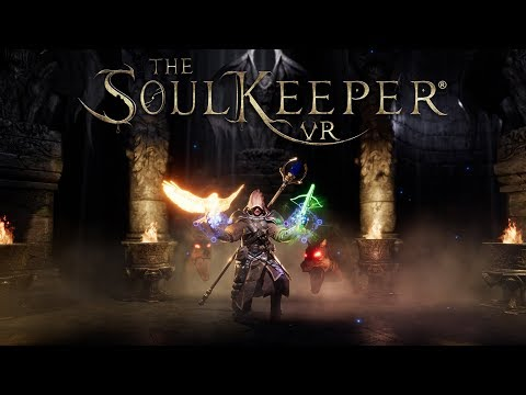 20+ Best RPG Games for Virtual Reality in 2019 - VR Today Magazine