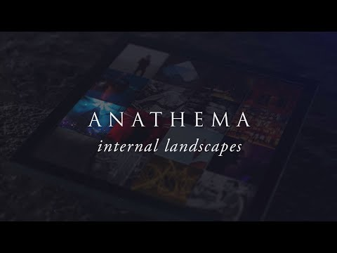 Anathema - Internal Landscapes (from Internal Landscapes) online metal music video by ANATHEMA