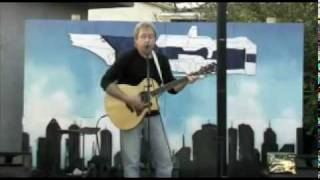 Yellow Dancer/Michael bradley-  Look Up! The Sky is Falling (Unplugged)