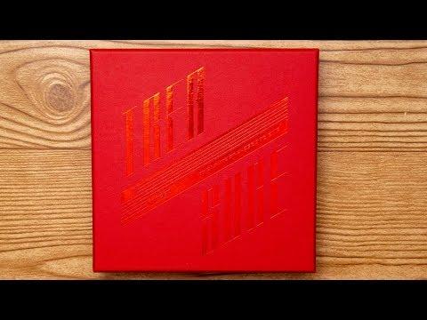 Unboxing | ATEEZ Mini Album Vol. 2 - TREASURE EP.2 : ZERO TO ONE - K-POP ASKEW