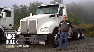 Irontrax Appraisal of Kenworth T880