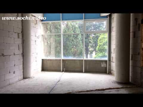 Самый доступный апартамент в центре Сочи