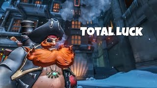 Torbjorn Play of the Game