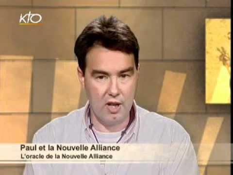Paul et la Nouvelle Alliance - Module 1/5