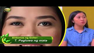 Healing Galing SO8EP12   Goiter Pt4