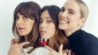 Olay Vive de cara, la nueva forma de entender la belleza anuncio