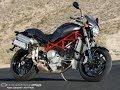 Ducati Monster S4R Motosiklet