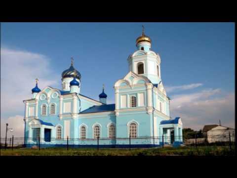 Церковь около екатеринбурга