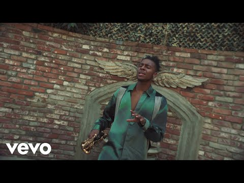 Masego - Mystery Lady (feat. Don Toliver)