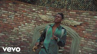 Musik-Video-Miniaturansicht zu Mystery Lady Songtext von Masego & Don Toliver