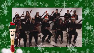 BACOUSTICS Holiday Video -
