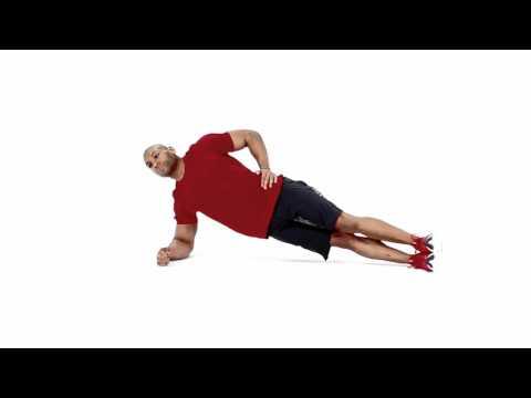 General Side Plank