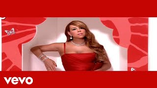 Mariah Carey, Nicki Minaj - Up Out My Face