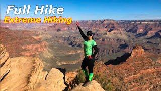 South Kaibab Trail, Grand Canyon National Park