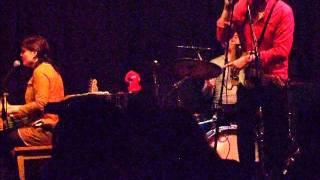 Look Both Ways-Temple Beautiful-Automatic Blues Chuck Prophet & The Mission Express 1-15-12