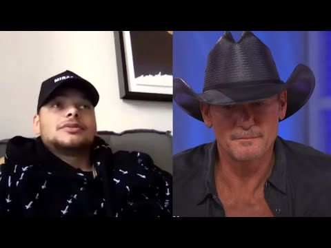 Kane Brown Rescued By Police After Getting Lost, Tim McGraw Gets Emotional About… Everything