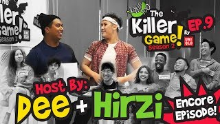 The Killer Game By Uniqlo S2EP9 - ENCORE EPISODE!