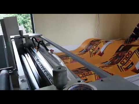UV Coater Machine