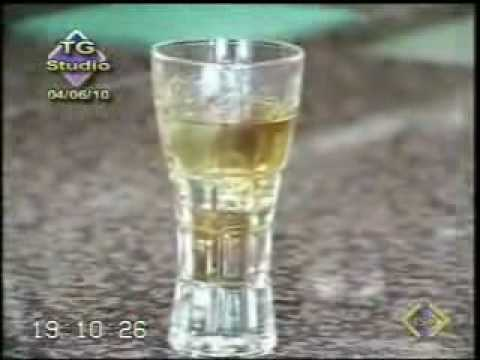 Cura di Karelia di alcolismo