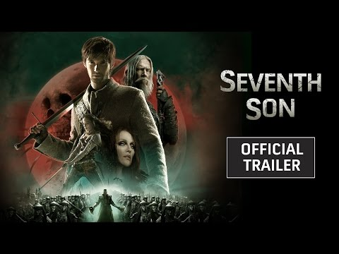Seventh Son (Trailer 2)