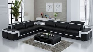 Modern Sofa Design:Perfect Choice For Your Living Room