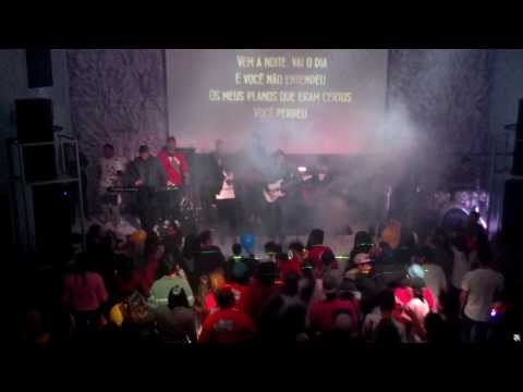 Ainda estou à porta (khorus) BANDA 4º DIA - Shekinah Church