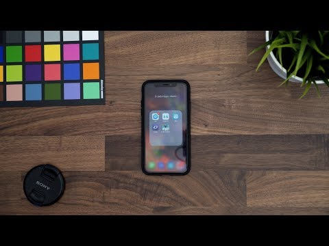 Five iOS Apps Worth Checking Out