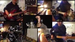 DiscoLabirinto ManuPont feat. Bik - Cover Subsonica