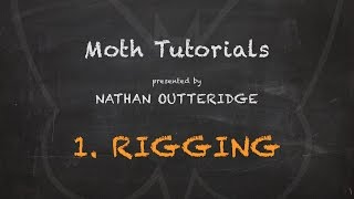 Tutoriel Video comment faire du Moth!