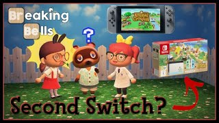 Tips for starting YOUR Second Island- Animal Crossing New Horizons | Breaking Bells