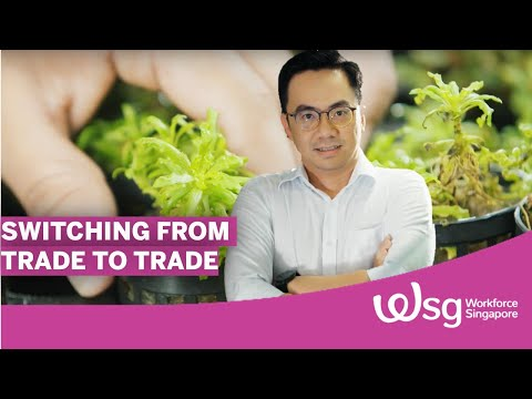 Interview with Soon Sie Chye – Participant under PCP for International Trading Executives
