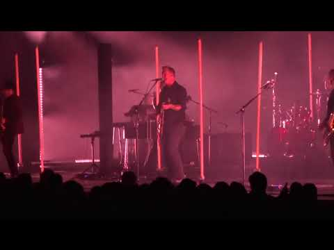 Queens Of The Stone Age - Misfit Love - 31st August 2018 - Hordern Pavilion Sydney Australia