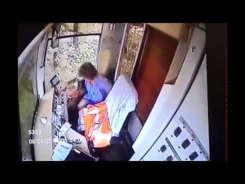 Τραμ εκτροχιάζεται επειδή η οδηγός... στέλνει μήνυμα στο κινητό!