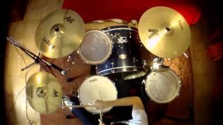 Arctic Monkeys - D is for Dangerous (Drum Cover)