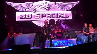 back to paradise-38 special
