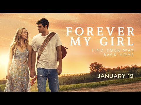 Movie Trailer: Forever My Girl (0)