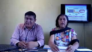La Importancia Del Agua En La Ritualidad De La Cultura Purépecha