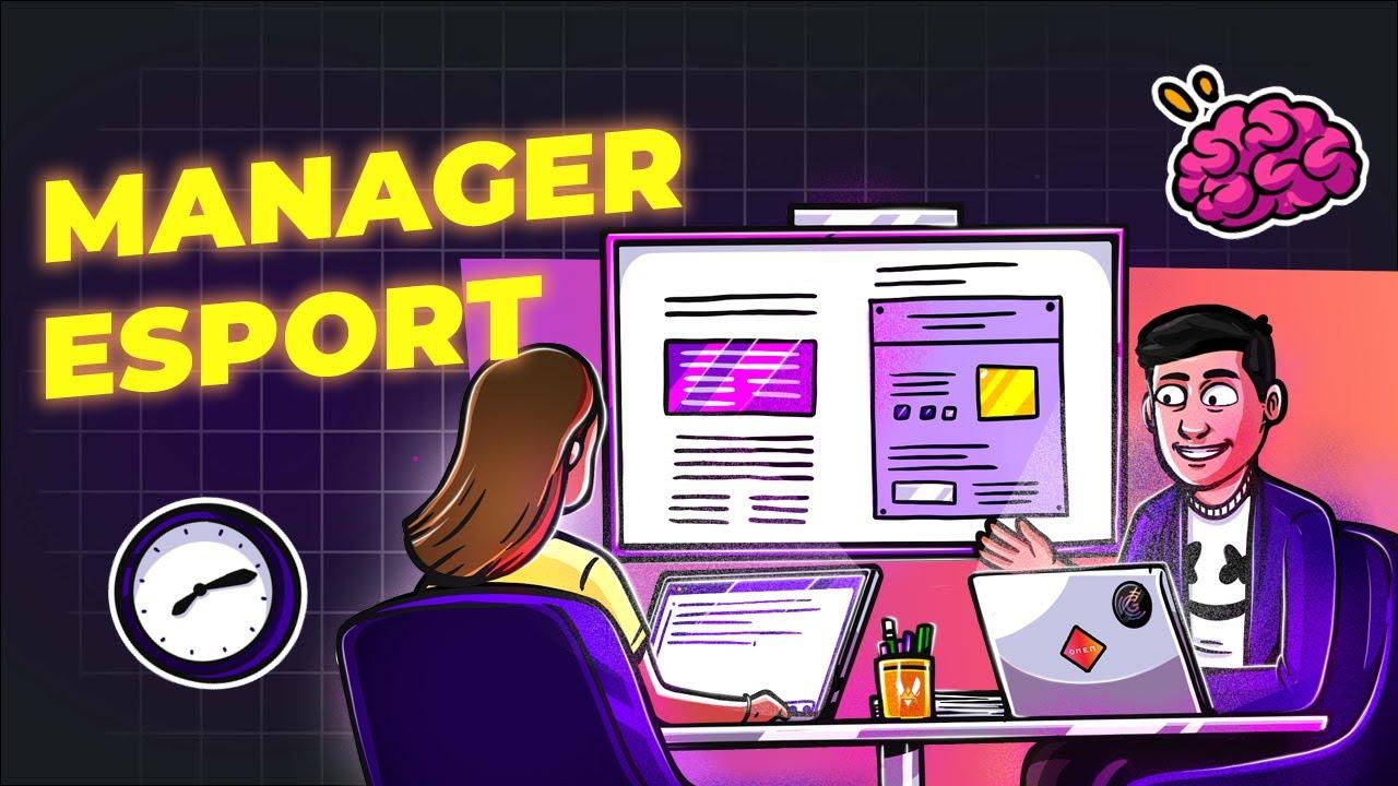 Résumé Manager Esport
