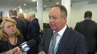 В.Зеленський відвідав виставку спецтехніки