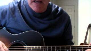Let Me Down Easy, Chris Isaak, cover version.