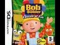Bob The Builder: Festival Of Fun nintendo Ds