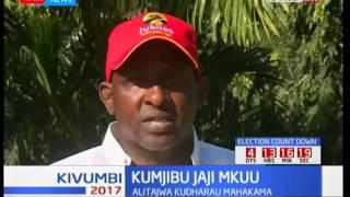 Kivumbi2017: Shambulizi la Lamu