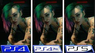 Film do artykułu: Cyberpunk 2077 patch 1.1...