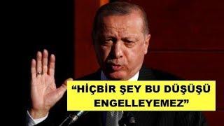 AKP'Yİ BU KEZ HİÇBİR ŞEY KURTARAMAZ AÇIKLAMASI...