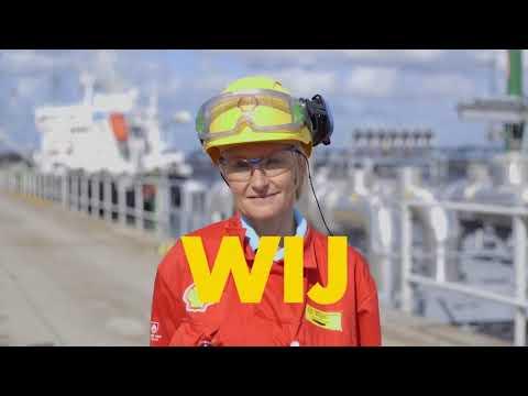 Shell Pernis Informatie avond