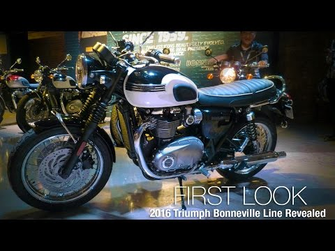 Triumph Motorcycle Videos Motorcycle Usamotorcycle Usa