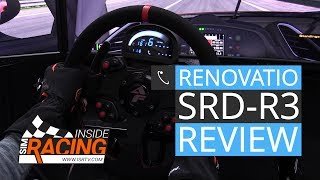 Renovatio SRD-R3 Digital Data Display Review
